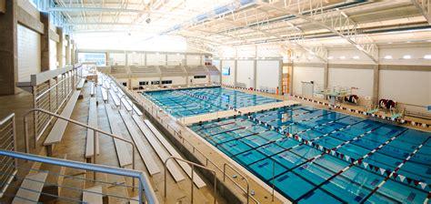 Rockwall Aquatics Center - Pogue Construction