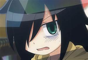 Tomoko stuff & more