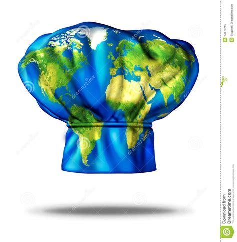 cuisine du monde en cuisine du monde photo libre de droits image 24477215