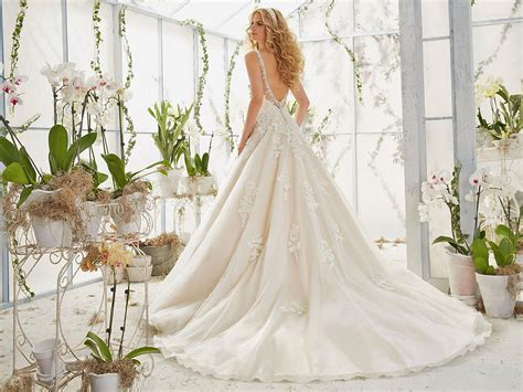 Mori Lee Wedding Dresses In Their Desired Collection