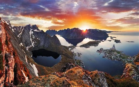 19 Photographs That Will Convince You To Visit Norway The