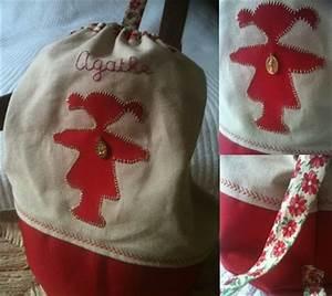 Petit Cadeau à Faire En Couture : tuto couture petit cadeau de bapt me fait maison ~ Melissatoandfro.com Idées de Décoration
