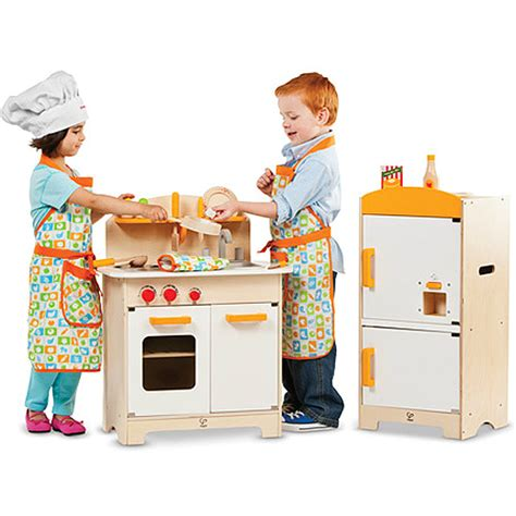 hape white gourmet chef kitchen with accessories hape gourmet kitchen smart toys 9231