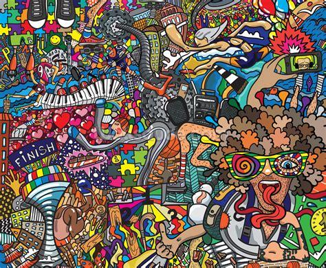 Grafiti Wallpapers