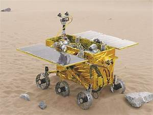 China's 1st Moon Lander May Cause Trouble for NASA Lunar ...