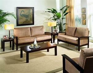 living room wood furniture marceladickcom With living room wooden furniture designs