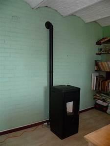 Thermostat Pour Poele A Granule : pobra sprl po le pellets mcz ~ Dailycaller-alerts.com Idées de Décoration