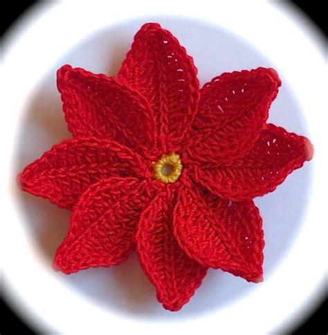 weihnachtsstern pflanze deko weihnachtsstern ca 7 cm mein entwurf geh 228 kelt aus
