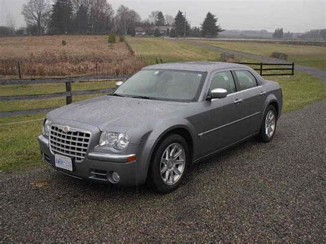 2006 Chrysler 300c Review by 2006 Chrysler 300c Review Top Speed