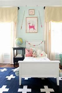Tapis Chambre Enfant : tapis chambre vert et bleu solutions pour la d coration int rieure de votre maison ~ Teatrodelosmanantiales.com Idées de Décoration