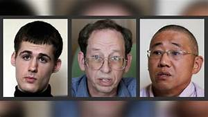 Americans detained in North Korea call for US help; Bae ...