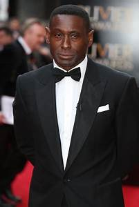 david harewood Picture 13 - The Olivier Awards 2015 - Arrivals