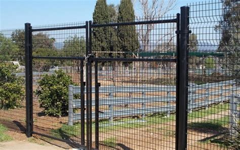 fencing supplies  fencing suppliers brisbane