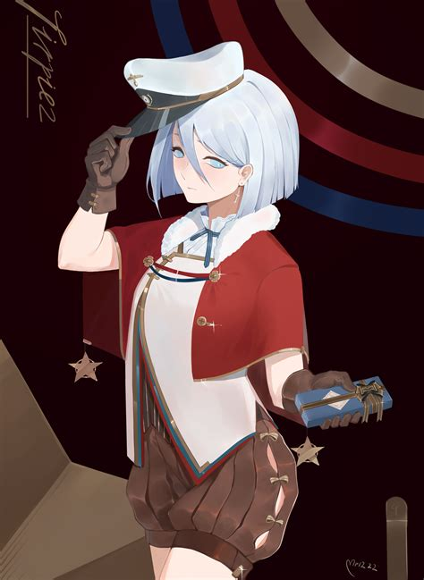 tirpitz azur lane zerochan anime image board
