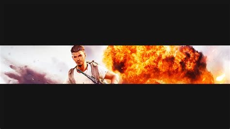 There is also a free fire thumbnail template. Free Download 2048x1152 Youtube Banner Free Fire 2048x1152 ...