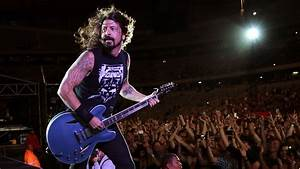 Dave Grohl Wallpaper