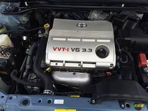 2006 Toyota Solara Sle V6 Convertible 3 3 Liter Dohc 24