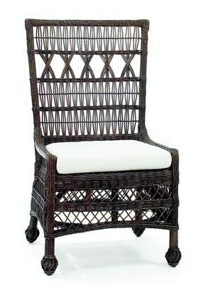 wicker kitchen furniture 109 best images about nantucket on cottages houses and wicker dining chairs