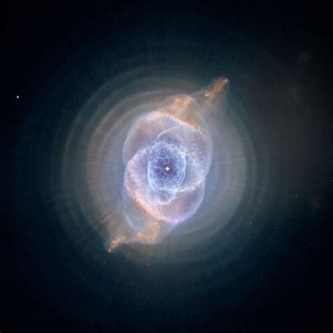 cat s eye nebula apod 2007 may 13 the cats eye nebula from hubble