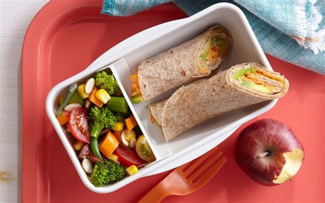lunch in steps to making healthy lunches organicpedic by omi