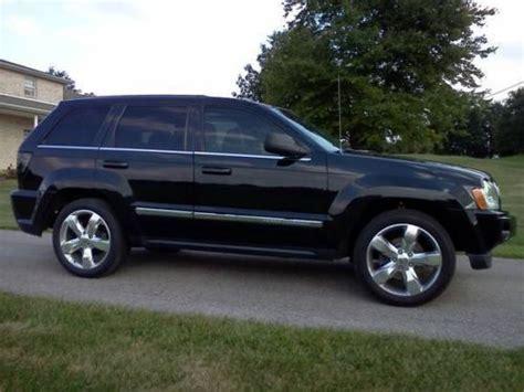 buy   jeep grand cherokee limited srt  clone