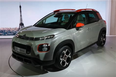 citroen aircross c3 new citroen c3 aircross details prices and pics auto express