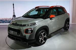 Citroen Aircross C3 : new citroen c3 aircross full details prices and pics auto express ~ Medecine-chirurgie-esthetiques.com Avis de Voitures