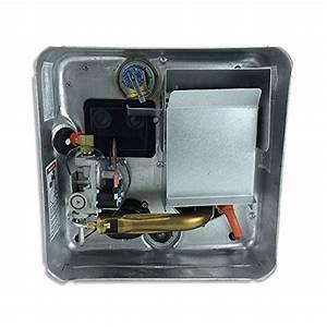 Suburban Water Heater Sw6de Manual