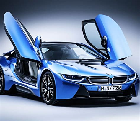 What Is The Best Electric Car by Bmw I8 The Best Electric Car In The World Rediff