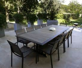 Table Jardin Teck Leroy Merlin table salon de jardin leroy merlin table de jardin