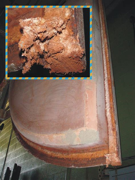 asbestos rope gasket boiler door large boiler door