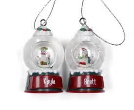 personalized christmas ornaments sometimes daily always random
