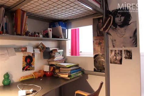 mezzanine chambre ado chambre ado lit mezzanine c0558 mires