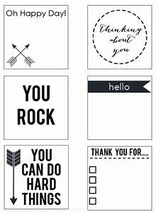 printable post it notes reasons to skip the housework With template for printing on post it notes