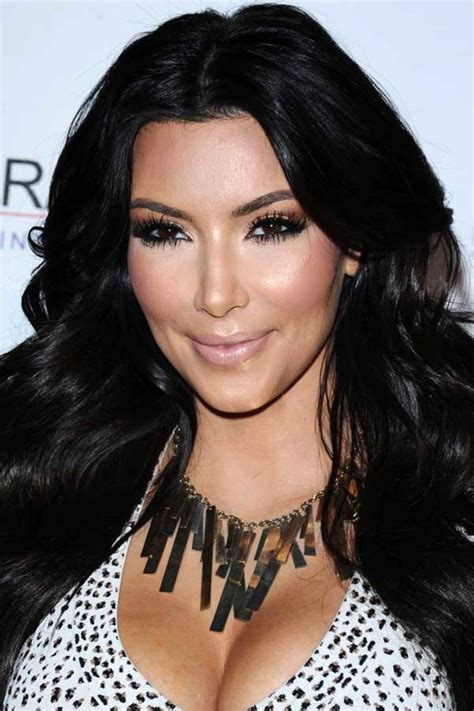 Kim Kardashian's Before and After Plastic Surgery Photos ...