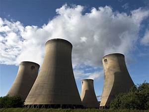 Green Energy  How One Power Plant Chips Away At The Uk U0026 39 S