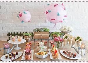 La Table à Dessert : tables de desserts pour les f tes des adolescents ~ Melissatoandfro.com Idées de Décoration
