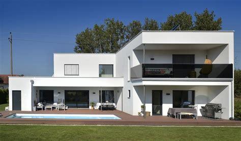 Moderne Energieeffiziente Häuser by Genb 246 Ck Wohnh 228 User Fertighaus Ober 246 Sterreich Salzburg