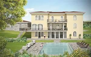 Villa Bauen Kosten Fantastisch Haus Bauen Beispiele Mediterrane