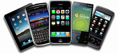 Mobile Development Application Companies Apps Many Phone