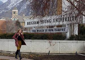 US feds investigating Mormon university over sex ...
