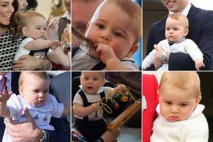 Top Six: The cutest photos of Prince George | Page Six