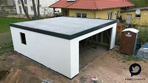 Dach Mit Folie Abdecken : fink garage in berlin fink garage ~ Whattoseeinmadrid.com Haus und Dekorationen
