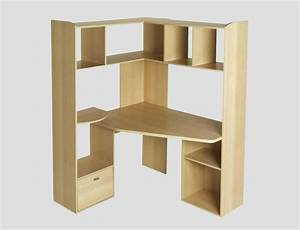 Bureau Angle Verre : alinea bureau angle ~ Teatrodelosmanantiales.com Idées de Décoration