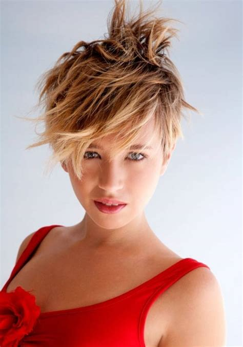 Funky Hairstyles For by 40 Funky Hairstyles To Look Beautifully Fave