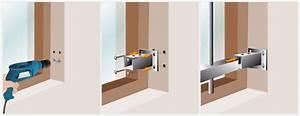 Barre De Sécurité Fenetre : poser une grille de d fense fen tre ~ Premium-room.com Idées de Décoration
