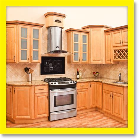 kitchen hutch cabinets sale all wood kitchen cabinets 10x10 rta richmond ebay