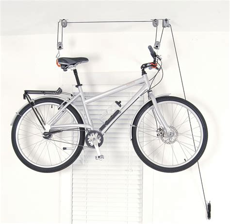 Four Smallspace Bicycle Storage Solutions  Momentum Mag