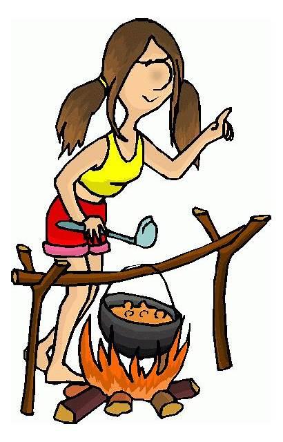 Campfire Clipart Clip Cliparting