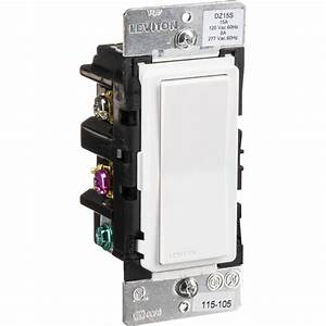 Leviton Lighting Control Tech Support